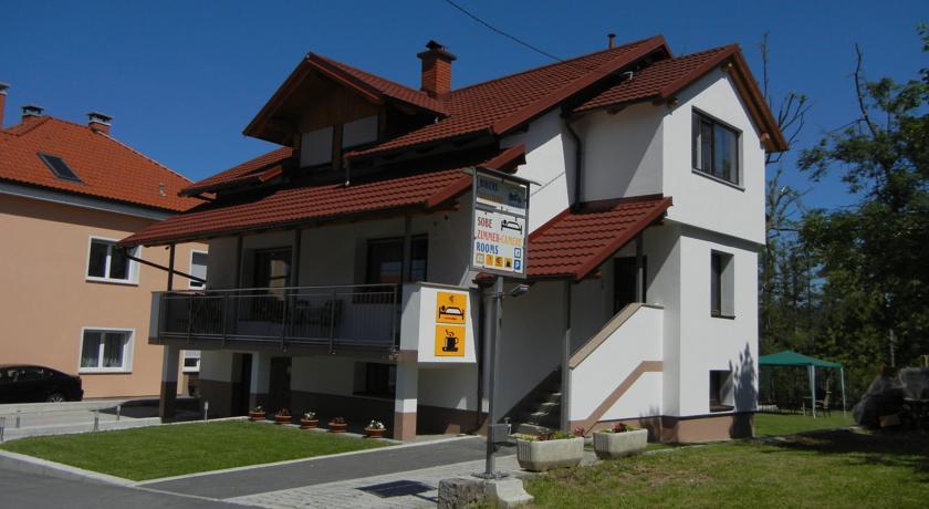 Mira G house
